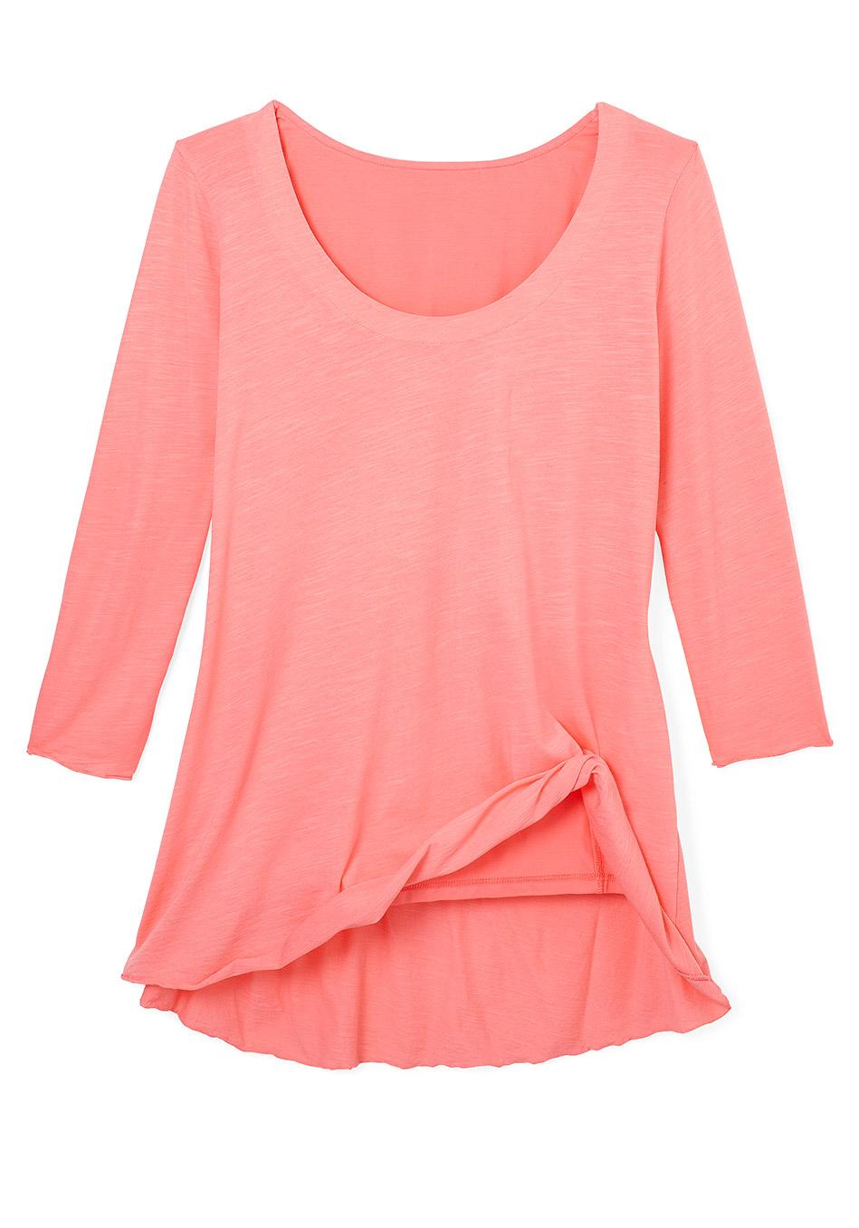 """воздушная блуза """"Miraclebody"""" от Miraclesuit со встроенным корсетом"""