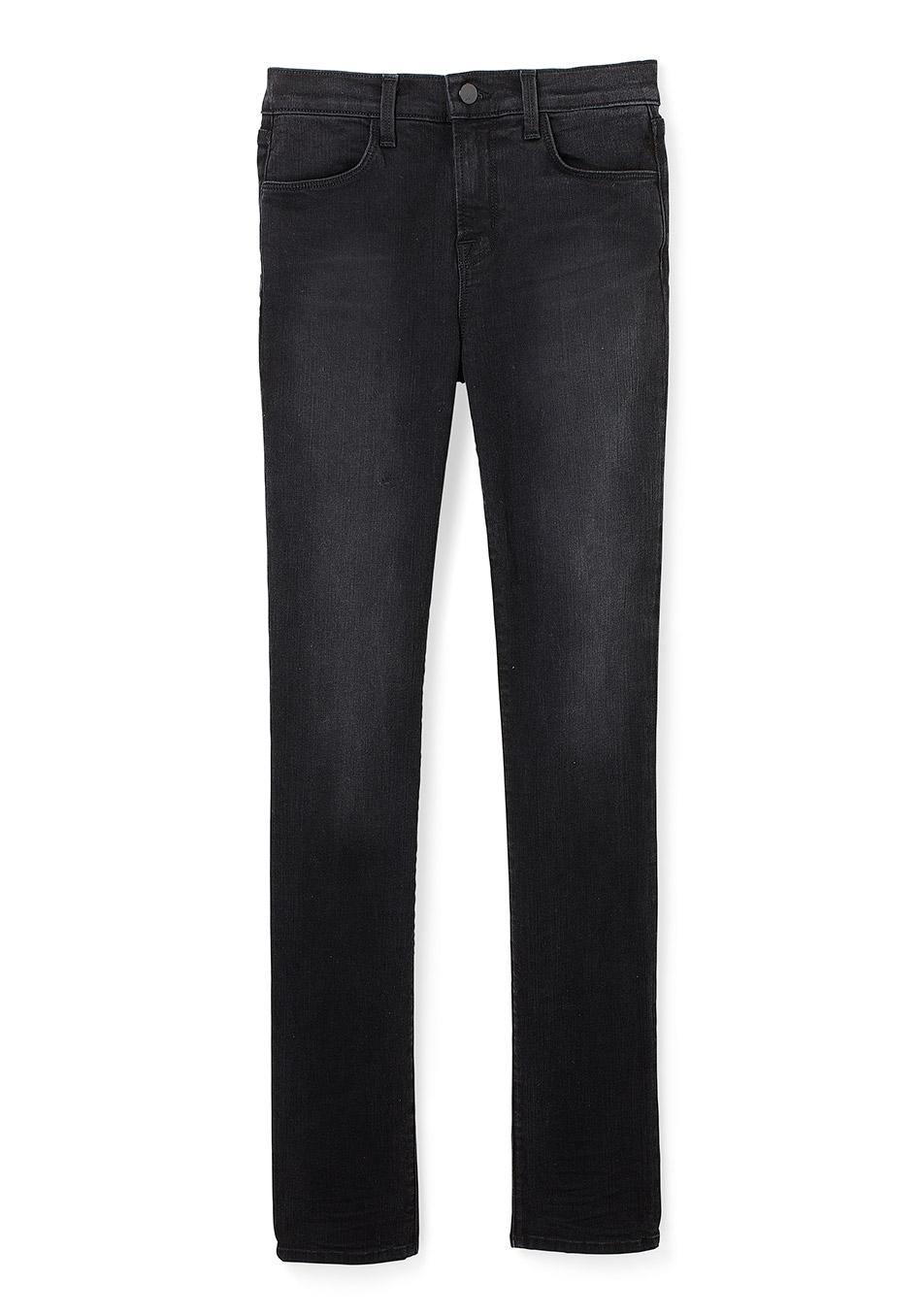 супер-утягивающие джинсы от J Brand из коллекции Photo Ready