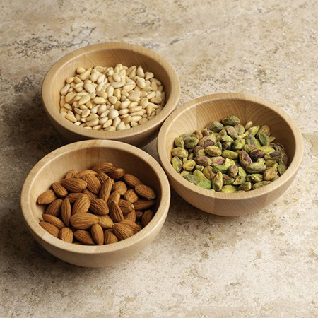 Афродизиаки: орехи