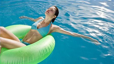 Как обустроить современный бассейн. Часть 1.