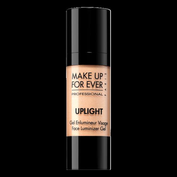 осветлитель на гелевой основе от Make Up For Ever