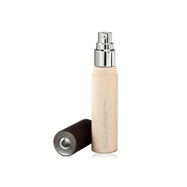 осветлитель Luminous Skin Color от Becca Cosmetics