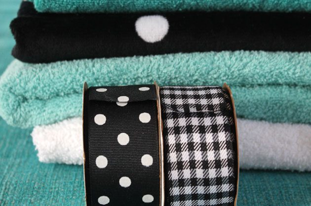 Как сделать теплый банный минисарафан-полотенце для саун, бань и пляжей своими руками - исходные материалы