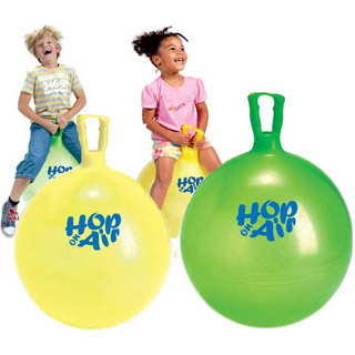 чем занять детей на зимних каникулах: резиновые шары для прыжков с ручками
