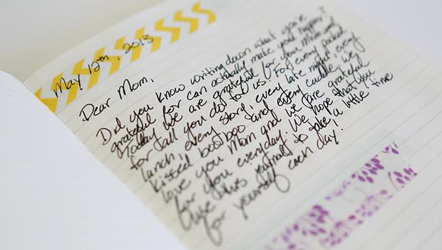 Пишите искренне, иначе в дневнике просто не будет смысла, как в данности