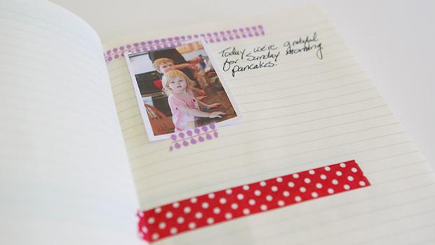 Прекрасная идея – добавлять к словам снимки с текущего дня или старые кадры, иллюстрирующие воспоминания, по той или иной причине задетые сегодня