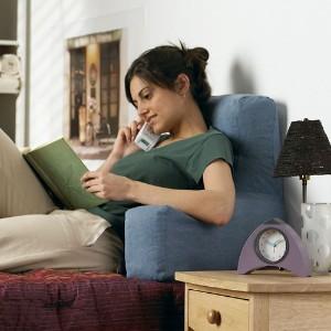Подушка с подлокотниками для отдыха своими руками
