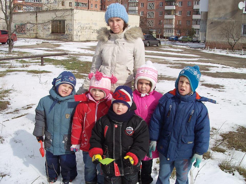 Как и зачем организовать домашний детский сад