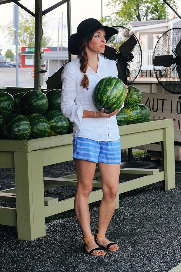 мода лето 2014: пастельные оттенки - в качестве базы используйте черный