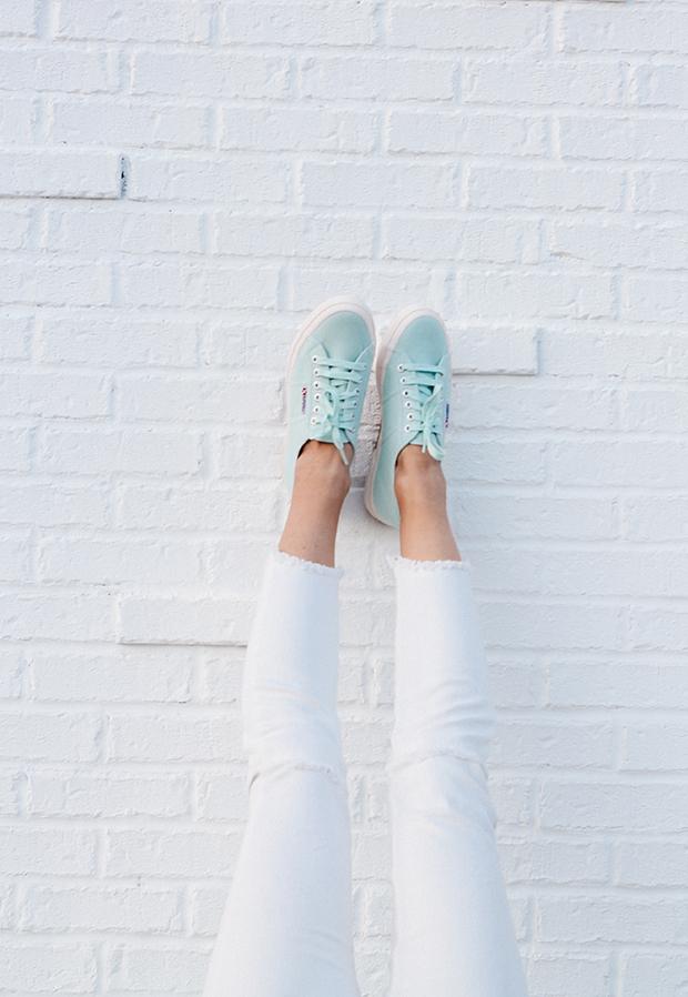 мода лето 2014: пастельные оттенки - аксессуары пастель