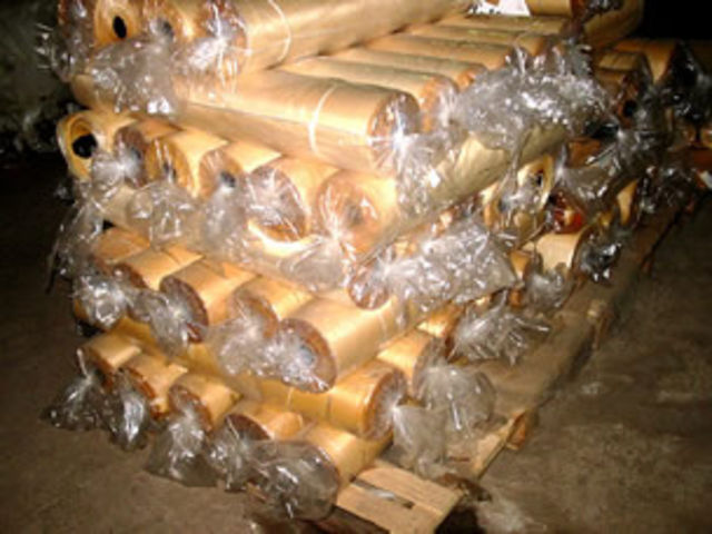 Оберните/закройте все трубы во всех потенциально холодных зонах стекловолоконным материалом