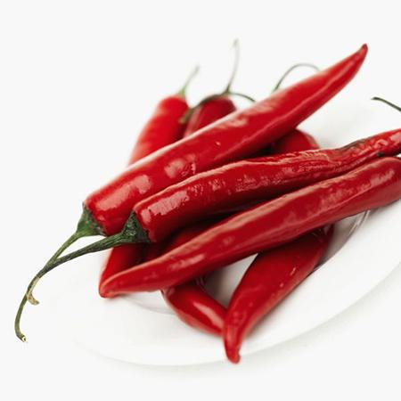 Афродизиаки: перец Чили