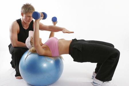 Выбирайте тренера с хорошим пониманием и восприятием именно вашего уговня физической подготовки
