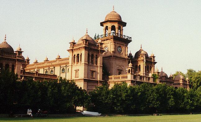 Пешавар, Пакистан (Peshawar, Pakistan)
