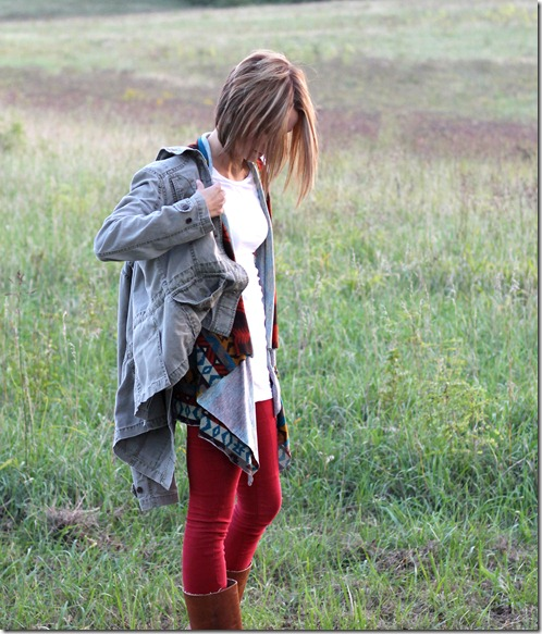 Как носить летящую накидку-безрукавку для пляжа и не только - варианты