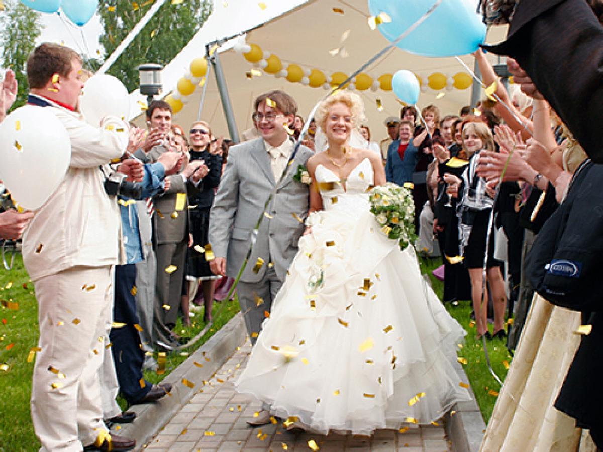 Как планировать свадьбу
