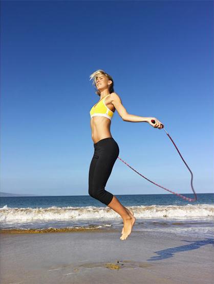 Меняйте виды упражнений