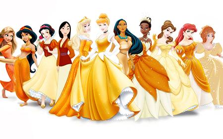 Как обращаться со своей девушкой, как с принцессой