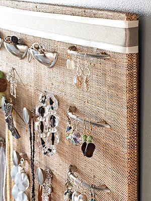 задник с ручками от шкафов для рамки для украшений