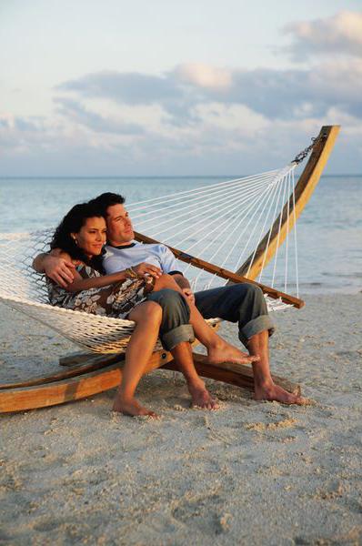 Как влюбленной паре выбрать самое романтичное путешествие. Часть 1.
