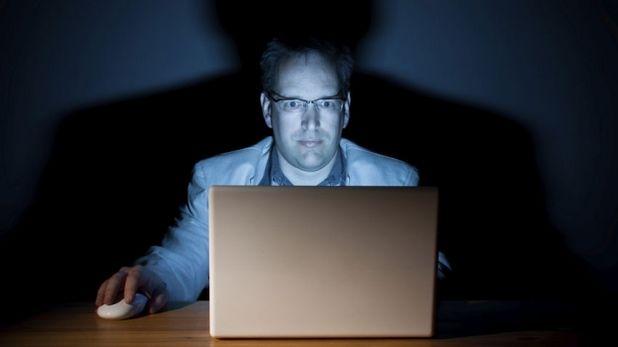 криминалитет за компьютером