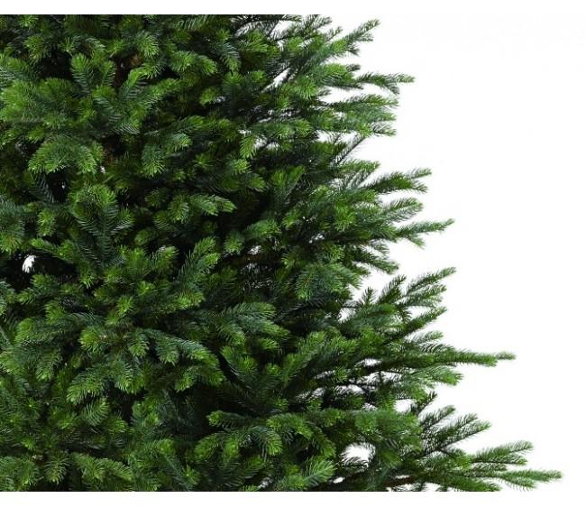 Раскидистая искусственная елка