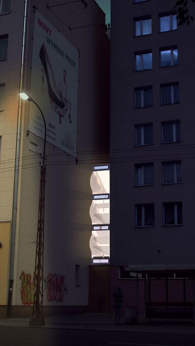 Как выглядит Топ-10+ домов мира с самой экстравагантной планировкой: часть 1