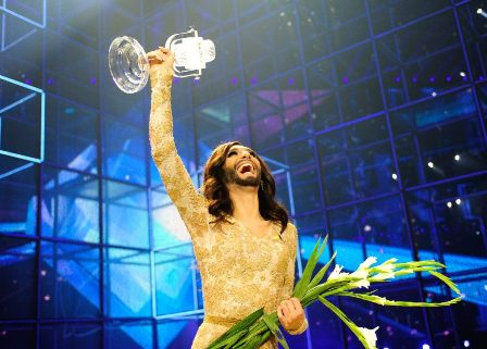 Как проходит конкурс «Евровидение-2015»