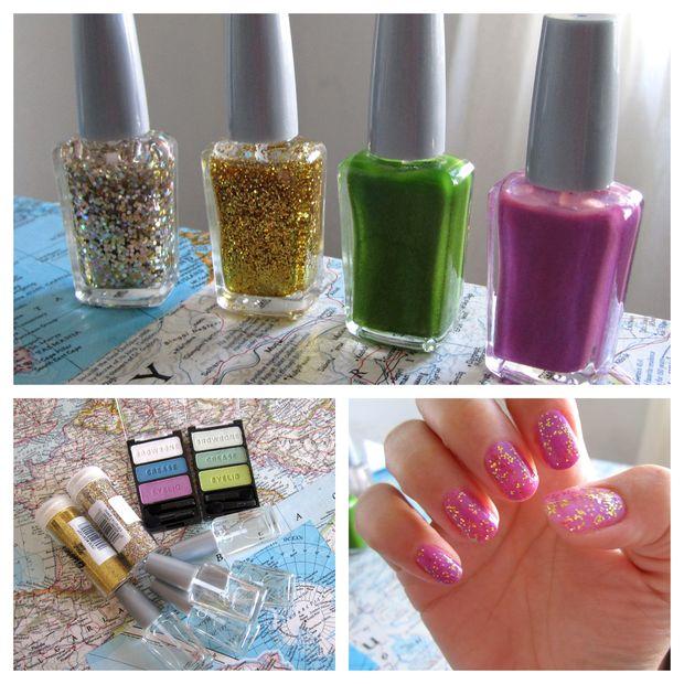 Как грамотно изменить цвет и повысить практичность покупного лака для ногтей