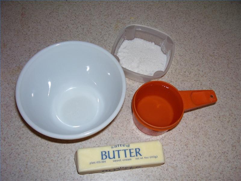 составляющие для приготволения домашнего сгущенного молока
