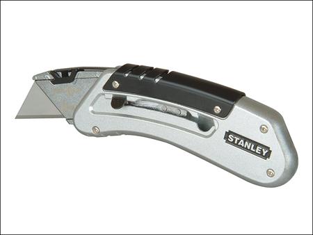хозяйственный нож с выдвижным лезвием
