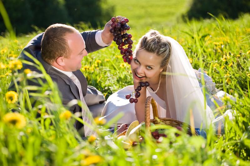 Как спасти скучную свадьбу