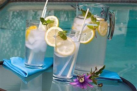 Как использовать воду Сасси (Sassy water) для похудения