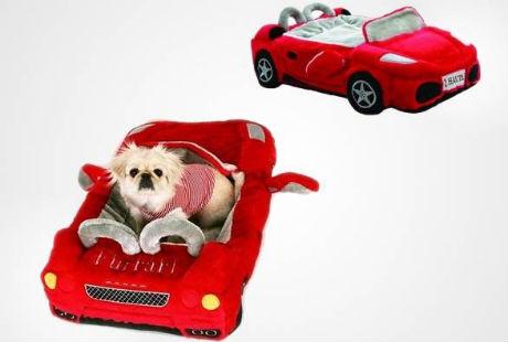 Феррари  - лежак для собак и кошек