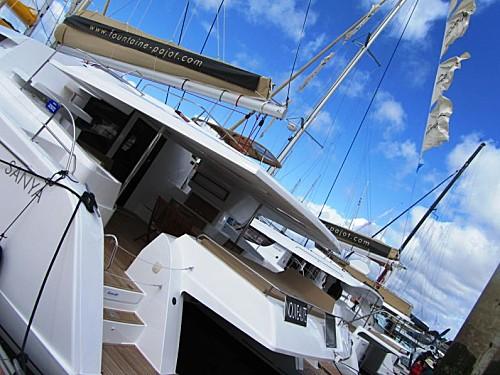 Как выбрать качественную яхту?