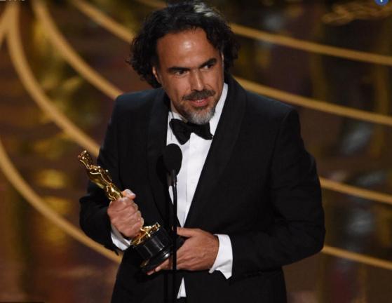 Как проходила церемония вручения премии «Оскар-2016»