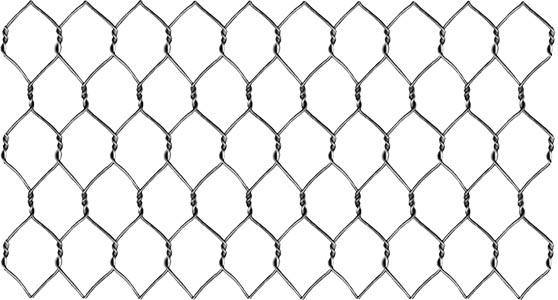 металлическая сеть