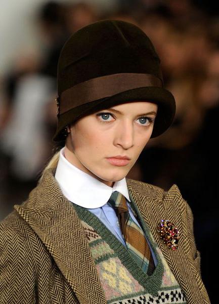 Как подобрать и носить современные шляпки, кепи, etc. Часть 2.