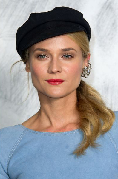 Как подобрать и носить современные шляпки, кепи, etc. Часть 1.