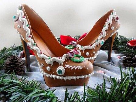 Как выглядят самые оригинальные и необычные туфли от модных дизайнеров