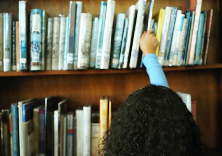 длительное отсутствие контакта с хорошей литературой