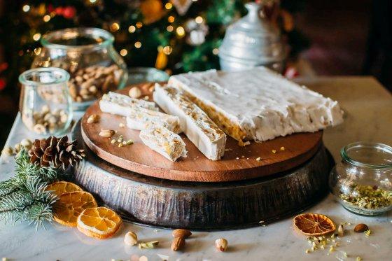Как готовят традиционные рождественские сладости и выпечку в разных странах