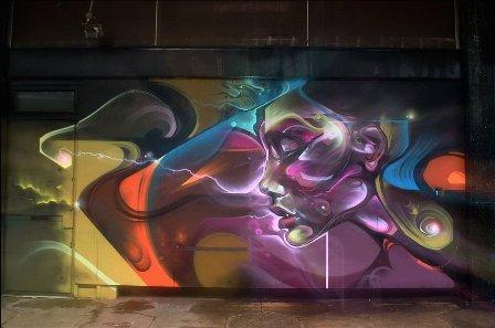 Как стрит-арт стал искусством