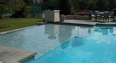 Как обустроить современный бассейн. Часть 2.