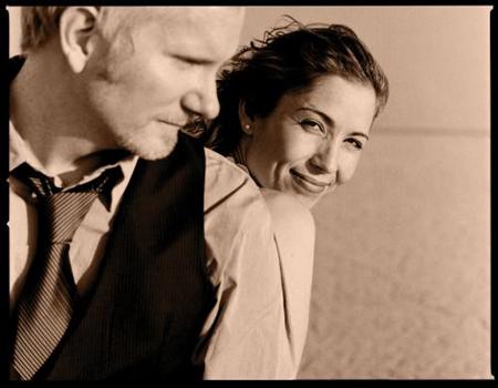 Предложите восстановить близость между вами двумя в поездке на отдых
