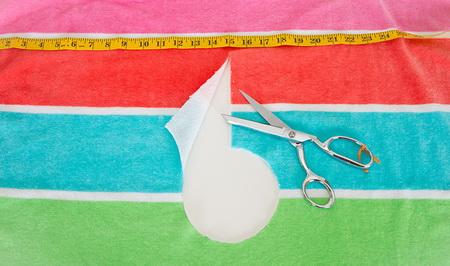 Как сделать пляжную накидку для детей?
