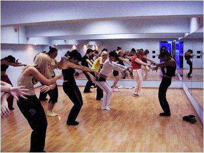 Как улучшить здоровье с помощью танца?
