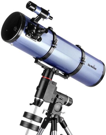 Ньютонов телескоп