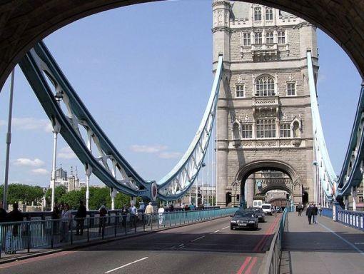 Как увидеть самые интересные места Лондона (Часть 1)