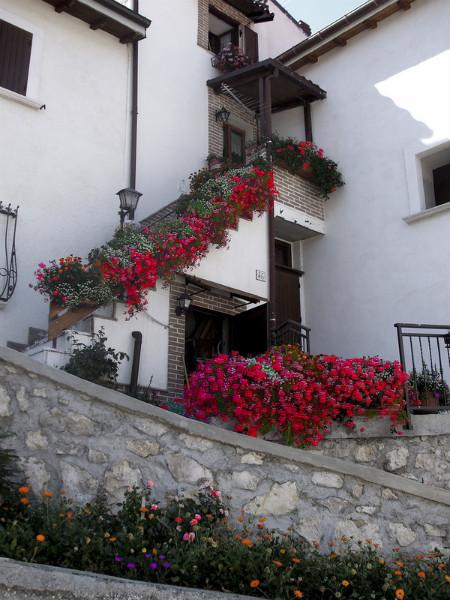 Орвието Италия удивительные уютные и волшебные улочки города